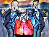 Brexit: Nog steeds weet niemand wat er gaat gebeuren