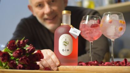 Love Potion: jouw gin voor Valentijn