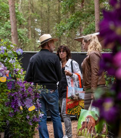 Bloem & Tuin in Nuenen in teken van klimaat: 'Wat vroeger 's winters naar binnen moest, kan nu buiten blijven'