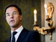 Rutte: Geen reden voor vertrek Stef Blok
