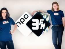 3FM-dj's ontdekken Dordrecht en Kinderdijk tijdens radioshow vanaf de fiets