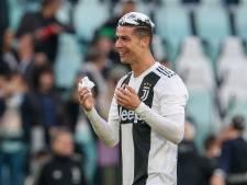 Ronaldo eerste speler met landstitels in Engeland, Spanje én Italië