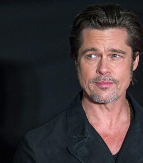 Brad Pitt: ik heb geen schuld aan rottende huizen in New Orleans