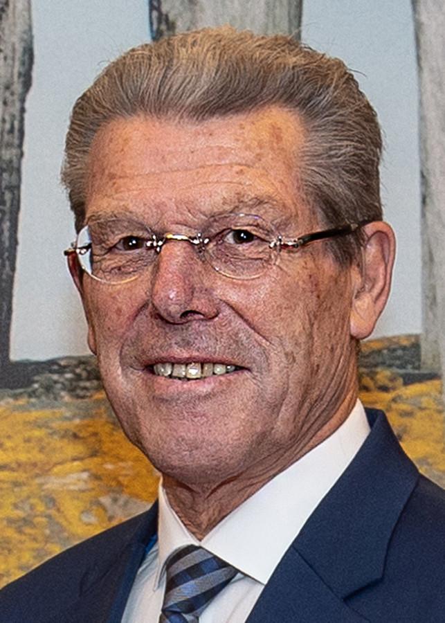 Johan Hessing (50PLUS)