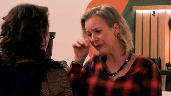 """Daniëlle bekent in tranen: """"Ik heb de token in een pot zalf gestopt..."""""""