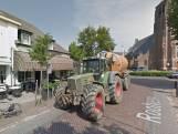 Verkeersplan voor Moergestel op de lange baan: raad trapt op de rem