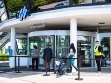 CWZ ziet ziekenhuisbedden alweer vollopen met coronapatiënten, andere ziekenhuizen 'stabiel'