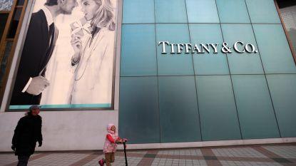 Princiepsakkoord tussen LVMH en Tiffany voor overname tegen 16,3 miljard dollar