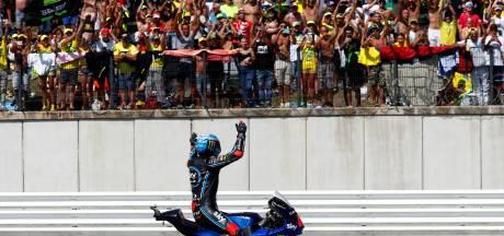 Toeschouwers weer welkom in MotoGP bij races in Italië