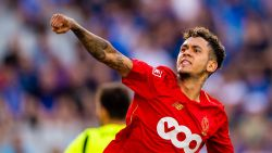 Club Brugge gaat vol voor Edmilson