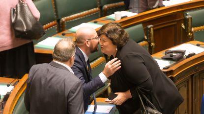 """De Block: """"Als Francken begroting niet goedkeurt zit daar andere reden achter"""""""