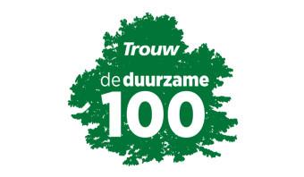 Deze groene denkers en doeners staan in de Duurzame 100