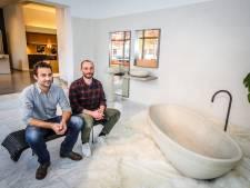 Exclusieve badkuipen en Bulthaup-keukens in nieuwe winterpop-up