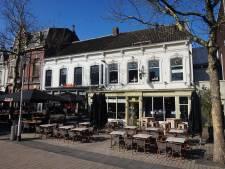 Horecanieuws: Café Karel na 16 jaar failliet