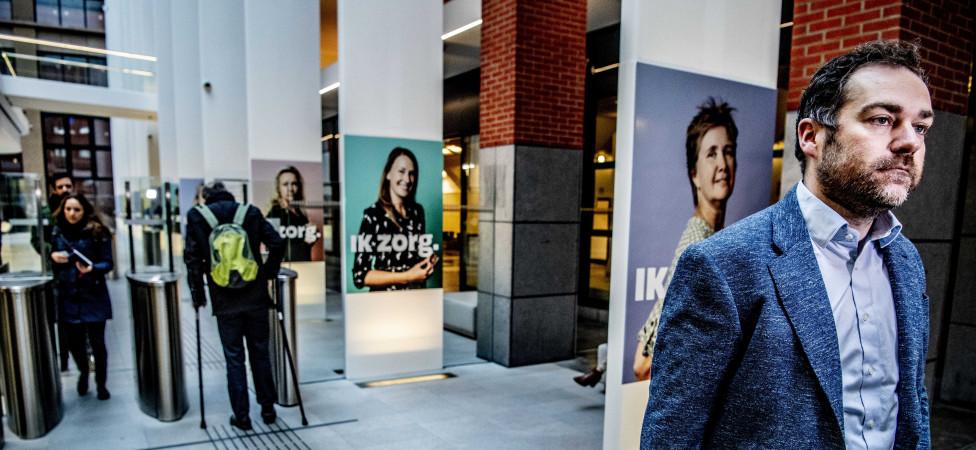 Chagrijn in coalitie over klimaat-uitspraken Dijkhoff