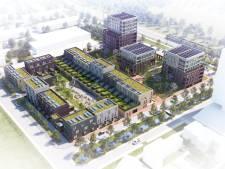 Nog meer bezwaren tegen woningbouwplannen Witt in Woerden