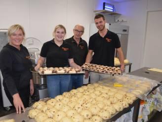 In het spoor van de Korte Keten in het Waasland: Sofie maakt levensdroom waar met ambachtelijke bakkerij