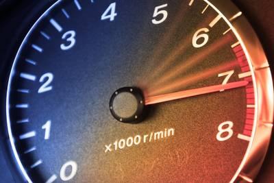 Man (61) uit Breda is rijbewijs kwijt na rijden met dubbele snelheid op Moerlaken