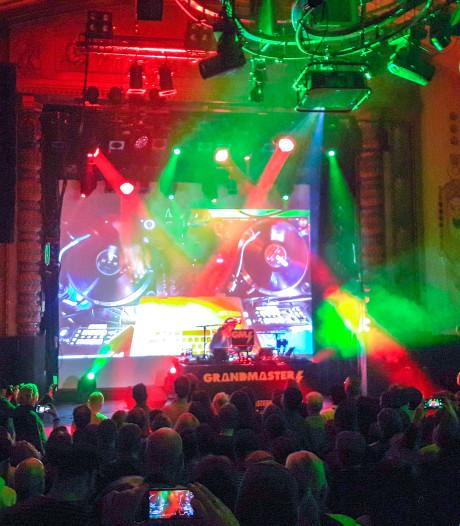 Luxor Live genomineerd voor titel 'Beste Podium van Nederland'