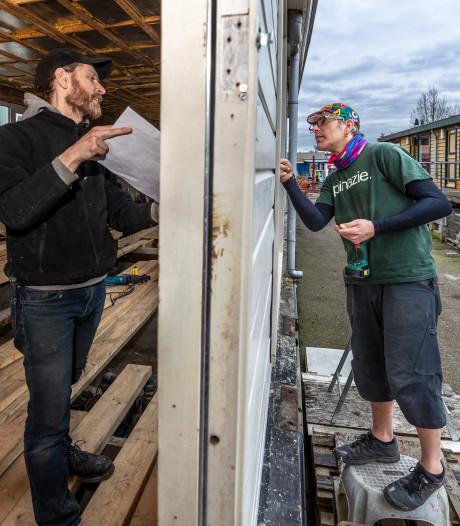 Voormalig Zandpad-seksboot wordt biercafé met brouwerij: de grap 'hoerenbier' is natuurlijk snel gemaakt
