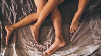 Meer dan 10 bedpartners? Dat verhoogt je risico op kanker tot 91%