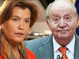 Gesterkt door prinses Delphine: Gentse vrouw (54) eist DNA-test van Spaanse koning Juan Carlos