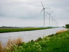 De raad heeft gestemd: komst windmolens bij Lathum is een feit