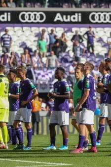 Nouvelle défaite pour Anderlecht mais les fans prônent la positive attitude