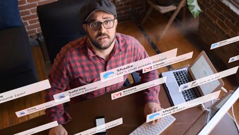 """""""Op de werkvloer moet iedereen communiceren met anderen en al die boodschappen vliegen overal in het rond. Slack biedt een oplossing voor dat probleem."""""""