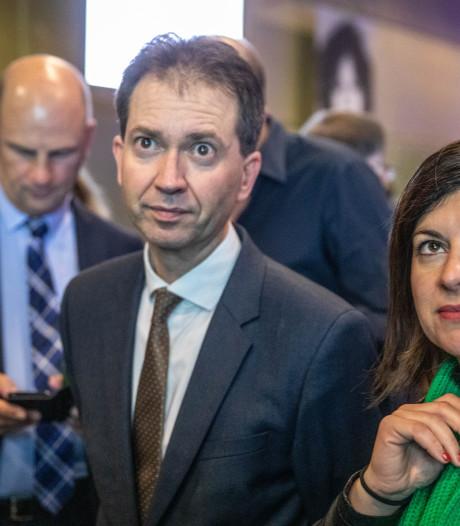 Overijssel: CDA verliest, maar blijft groot en zowel GroenLinks als Forum voor Democratie wint fors