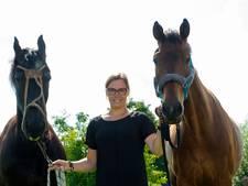 Fierce zet paardenkracht in voor hulpverleners