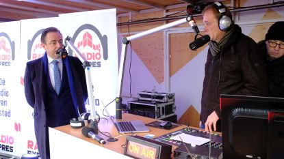 Radio Expres wil eind januari de ether in