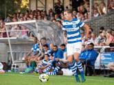 De Graafschap verhuurt spits Versteeg aan FC Lienden