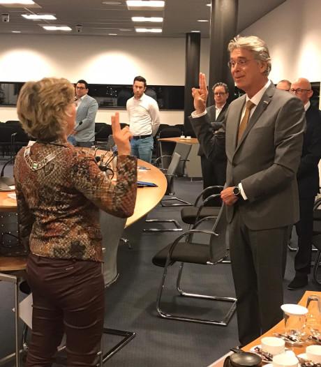 Lepoutre gaat, Brink komt als wethouder van financiën in Druten
