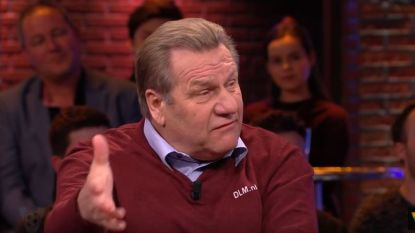 """Ook Boskamp doet zegje over rel rond Bo Van Spilbeeck: """"Je kan toch niet verwachten dat ik nu vrouw zeg?"""""""