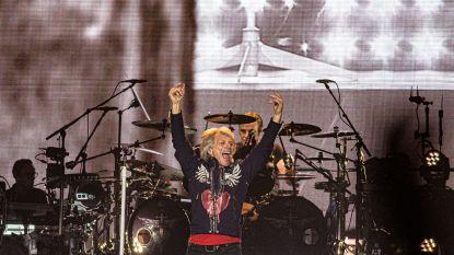 """Bon Jovi is klaar voor TW Classic: """"Zet dat bier maar al koud!"""""""