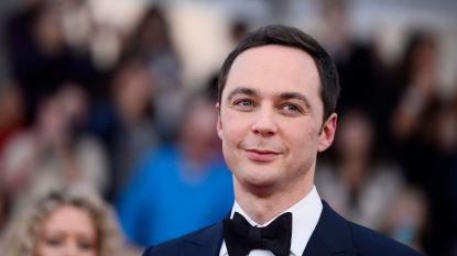 """Jim 'Sheldon' Parsons raakte smaak- en reukzin kwijt tijdens coronabesmetting: """"Het was wreed"""""""