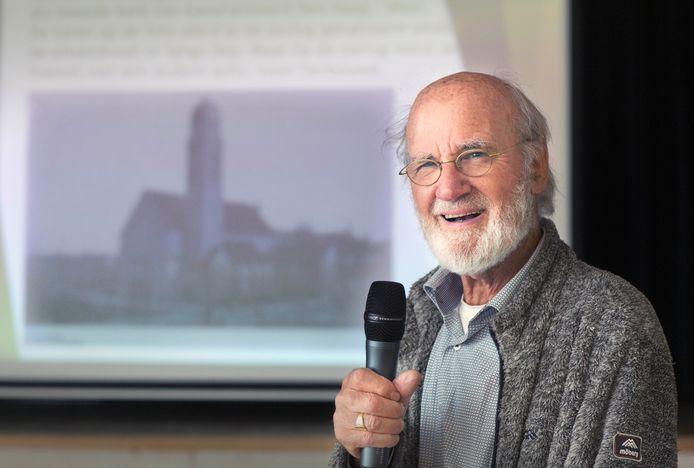 Henk Onderstal aan het woord: ,,Over kapitaalvernietiging gesproken.''