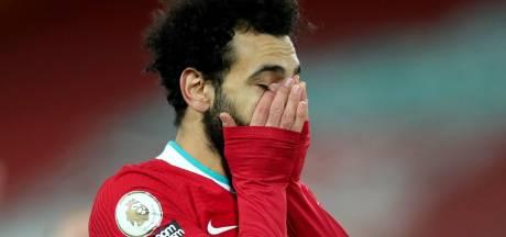 Surpris par Burnley, Liverpool concède sa première défaite à Anfield en Premier League depuis 2017