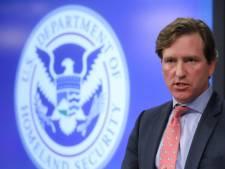 Trump ontslaat topfunctionaris nadat deze verkiezingsfraude ontkent