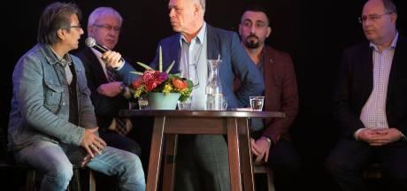 Lijsttrekkers blijven aardig voor elkaar in Eindhoven