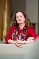 Sophia de Rooij nieuwe topvrouw van MST