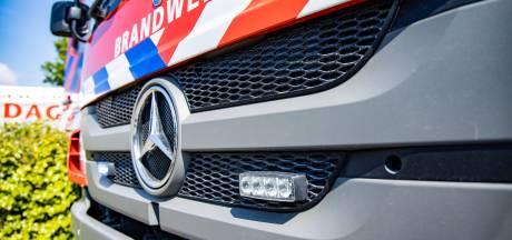 Pieper gaat: brandweer Harderwijk moet open dag in Elspeet met spoed verlaten