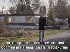 Docusoap Dennis van der Geest trekt 867.000 kijkers