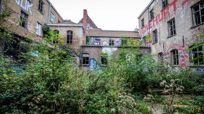 """Lopers Urban Trail trekken door drie vervallen plaatsen in Brugge: """"Uniek, voor ze een nieuwe bestemming krijgen"""""""