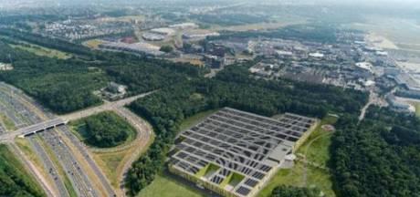 Brainport Industries Campus Eindhoven in de race voor Circular Economy Awards 2019