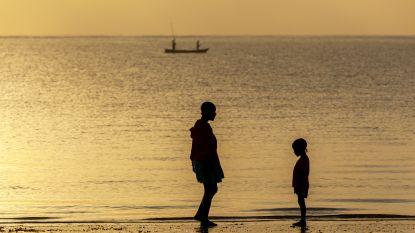 Kinderen prostitueren zich voor minder dan 1 euro op Keniaanse stranden