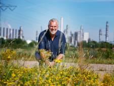 'Jongeren verleiden met groene werkomgeving in Moerdijk'