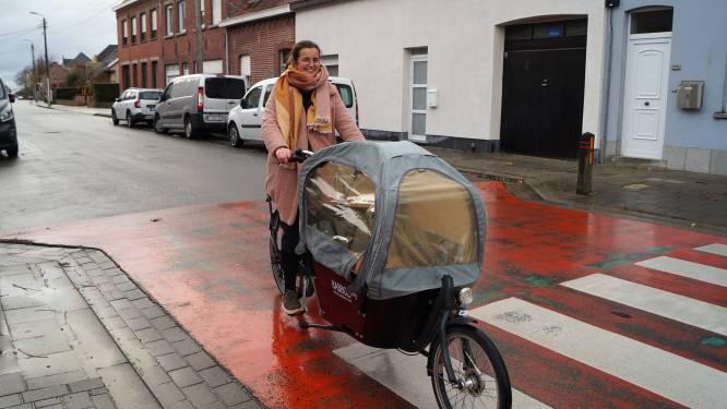 """Zes fietsknelpunten onder de loep in Hooglede en Gits: """"We werken aan veilige schoolomgevingen"""""""