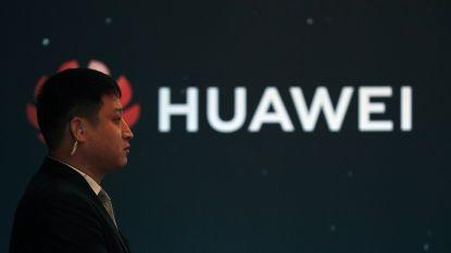 Huawei ontslaat manager die opgepakt werd op verdenking van spionage